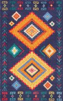 NuLoom Contemporary Tribal Demetra Area Rug Collection