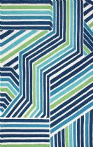 NuLoom Solid/Striped Thomas Paul Stripes Area Rug Collection