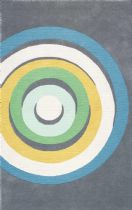 NuLoom Contemporary Thomas Paul Swirl Area Rug Collection