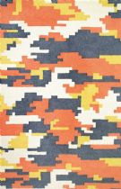 NuLoom Contemporary Thomas Paul Camo Area Rug Collection