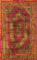 NuLoom Traditional Vintage Nakisha Area Rug Collection