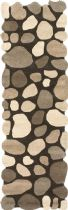 NuLoom Contemporary Pebbles Area Rug Collection