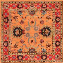 NuLoom Traditional Montesque Area Rug Collection