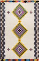 NuLoom Contemporary Tribal Jodie Area Rug Collection