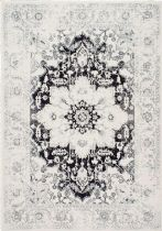NuLoom Traditional Vintage Abbey Blossom Area Rug Collection