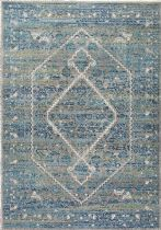 NuLoom Traditional Vintage Medallion Rima Area Rug Collection