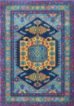 NuLoom Country & Floral Persian Floral Delena Area Rug Collection