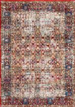 NuLoom Traditional Vintage Lavona Area Rug Collection