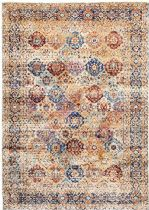 NuLoom Traditional Vintage Magdalena Area Rug Collection