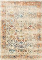 NuLoom Country & Floral Vintage Corrina Area Rug Collection