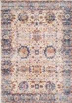 NuLoom Traditional Vintage Persian Aretha Area Rug Collection