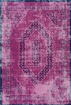 NuLoom Country & Floral Vintage Freda Area Rug Collection