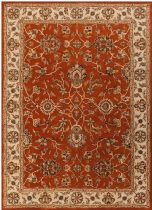 FaveDecor Traditional Flaodence Area Rug Collection