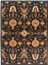 FaveDecor Traditional Gemla Area Rug Collection