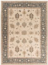 PlushMarket Traditional Vrosall Area Rug Collection