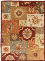 FaveDecor Traditional Brisbane Area Rug Collection