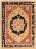 FaveDecor Traditional Ruonhull Area Rug Collection