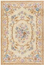 PlushMarket Traditional Gruklita Area Rug Collection