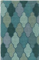 FaveDecor Transitional Crunans Area Rug Collection