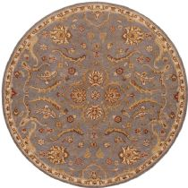 PlushMarket Traditional Dosa Area Rug Collection