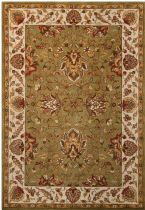 Chandra Traditional Bajrang Area Rug Collection