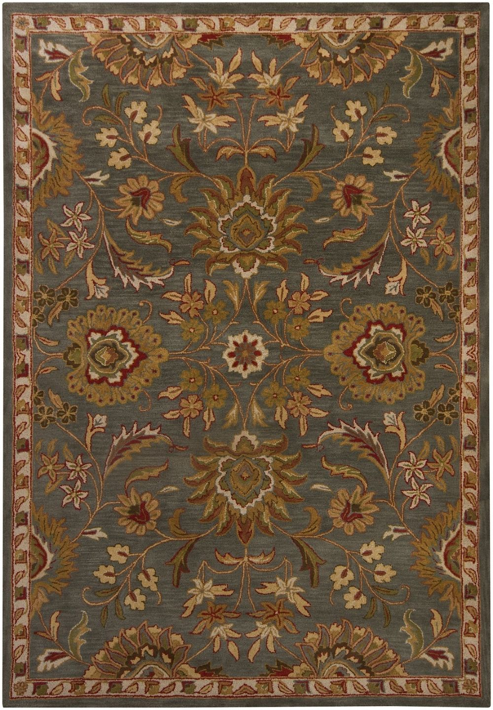 chandra bajrang traditional area rug collection