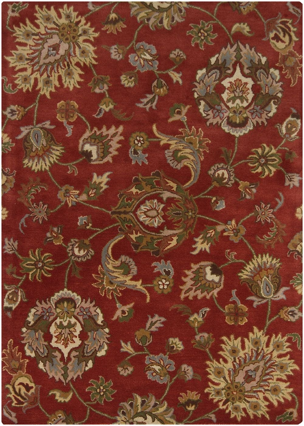 chandra bajrang contemporary area rug collection