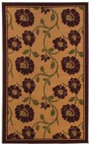 Linon Transitional Capri Area Rug Collection