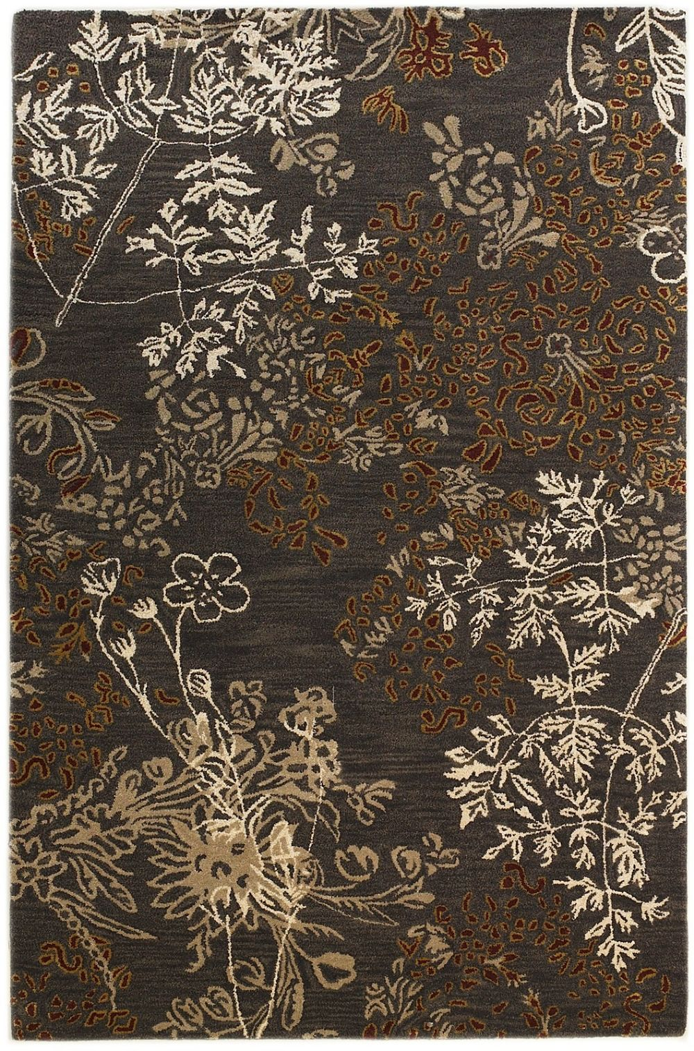 linon ashton transitional area rug collection
