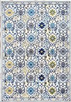 NuLoom Contemporary Kesha Area Rug Collection