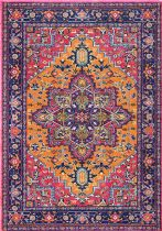 NuLoom Traditional Fancy Persian Vonda Area Rug Collection