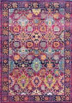 NuLoom Traditional Persian Leilani Area Rug Collection