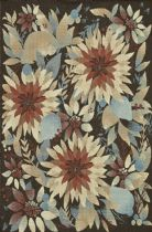 Loloi Country & Floral Arbor Area Rug Collection