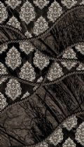 Linon Transitional Jewel Area Rug Collection