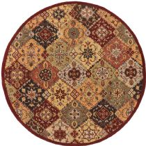 FaveDecor Traditional Vroni Area Rug Collection