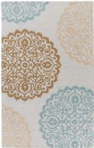 FaveDecor Transitional Montpelier Area Rug Collection