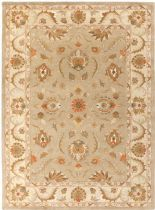 FaveDecor Traditional Lowok Area Rug Collection