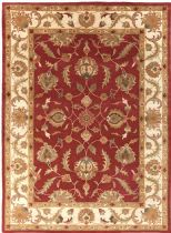 RugPal Traditional Olive Area Rug Collection