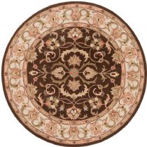 PlushMarket Traditional Gery Area Rug Collection