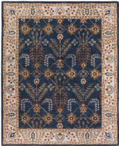 PlushMarket Traditional Aiceisall Area Rug Collection