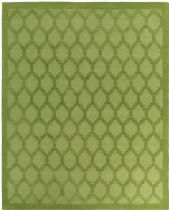 FaveDecor Solid/Striped Prolk Area Rug Collection