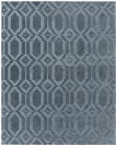 FaveDecor Solid/Striped Atkinson Area Rug Collection