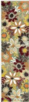 Surya Transitional Crete Area Rug Collection