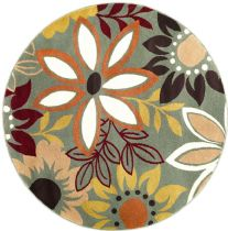 PlushMarket Transitional Sruihpolis Area Rug Collection