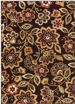 FaveDecor Transitional Qesa Area Rug Collection