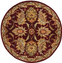FaveDecor Traditional Oeno Area Rug Collection