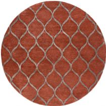 FaveDecor Transitional Odreaclens Area Rug Collection
