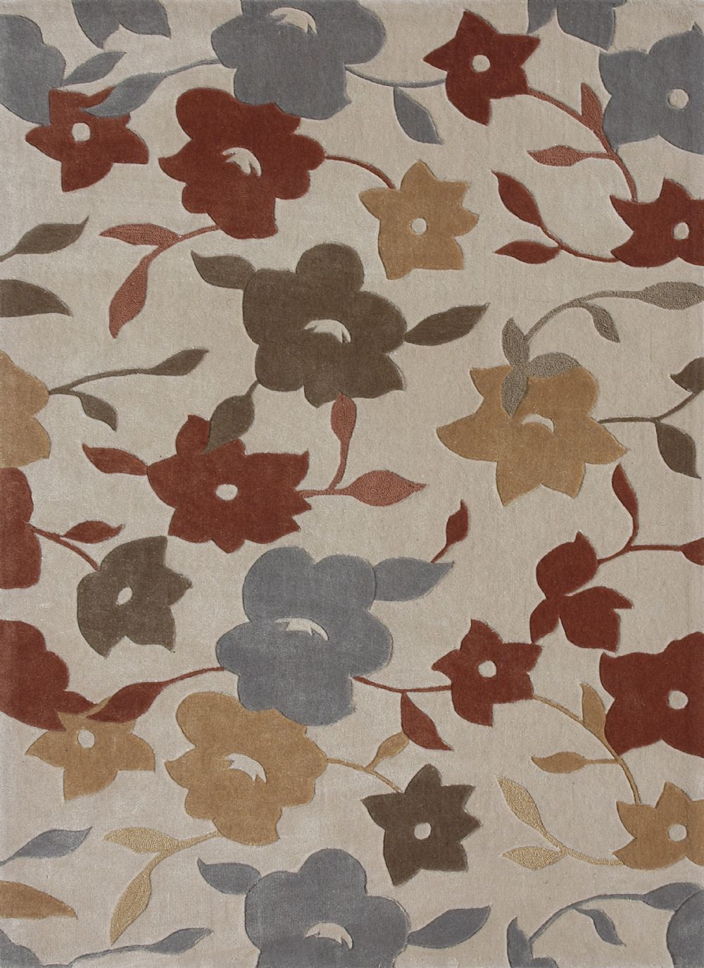 loloi grant country & floral area rug collection