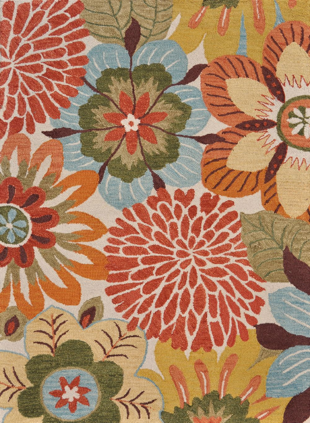 loloi serendipity country & floral area rug collection
