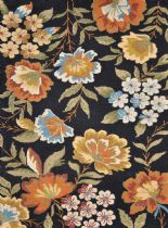 Loloi Country & Floral Serendipity Area Rug Collection